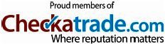 Smart Trees Ltd are proud members of Checkatrade.com