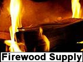 Firewood Supply, Bristol
