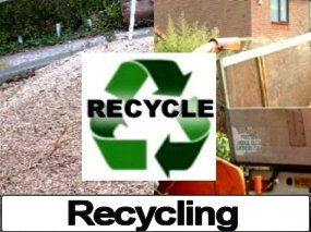 Tree Recycling Services, Bristol